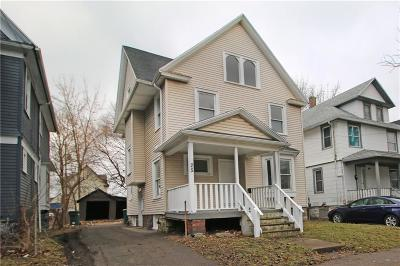 Rochester Single Family Home A-Active: 25 Peck Street