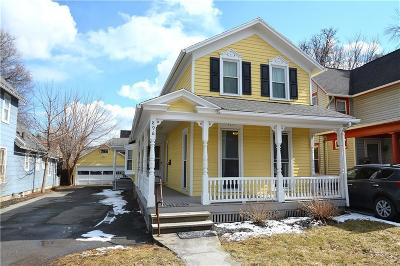 Rochester Single Family Home A-Active: 896 South Avenue