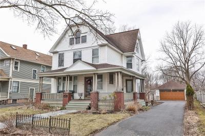 Single Family Home A-Active: 59 Ontario Street