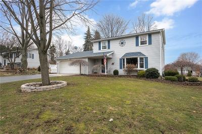 Monroe County Single Family Home A-Active: 12 Ogee Trail