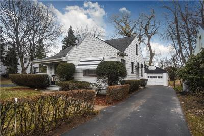 Monroe County Single Family Home A-Active: 188 Montcalm Drive