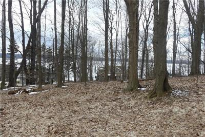 Bemus Point NY Residential Lots & Land A-Active: $69,900