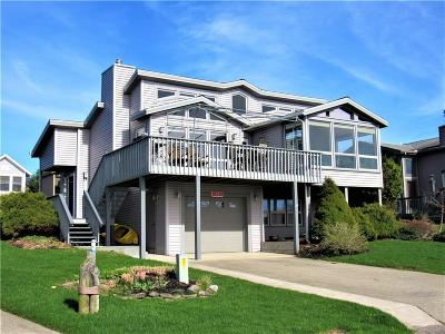 Ashville, Bemus Point, Celoron, Chautauqua, Chautauqua Institution, Dewittville, Gerry, Greenhurst, Jamestown, Lakewood, Maple Springs, Mayville Single Family Home A-Active: 27 Marina Drive