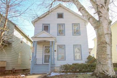 Single Family Home For Sale: 138 Euclid Avenue