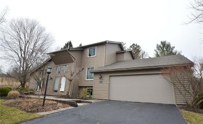 Pittsford Single Family Home C-Continue Show: 30 Deer Creek Road