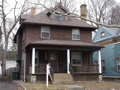 Rochester Single Family Home A-Active: 368 Grand Avenue