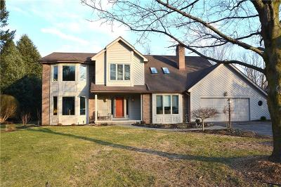 Pittsford Single Family Home A-Active: 20 Meadow Cove Road
