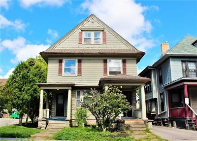 Monroe County Multi Family 2-4 A-Active: 19 Wilmer Street