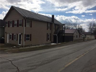 Bolivar NY Multi Family 2-4 A-Active: $82,000