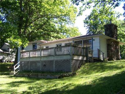 Single Family Home A-Active: 7101 Sunset Drive