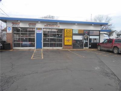 Monroe County Commercial A-Active: 224 Scottsville Road