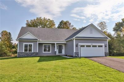 Webster Single Family Home A-Active: 994 Slate Creek Xing
