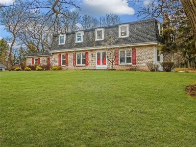 Pittsford Single Family Home A-Active: 25 Framingham Lane