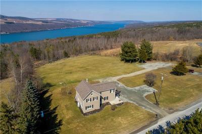 Hammond Single Family Home C-Continue Show: 8741 County Route 87