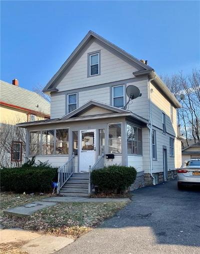 Rochester Single Family Home A-Active: 109 Pomeroy Street