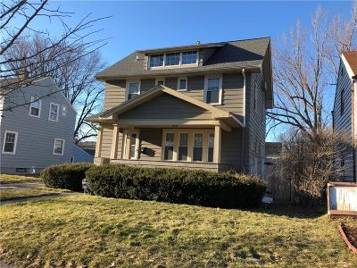 Monroe County Single Family Home A-Active: 104 Westmoreland Drive