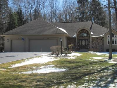 Webster Single Family Home U-Under Contract: 1137 Amberwood Lane