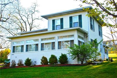 Hammond Single Family Home C-Continue Show: 8807 County Route 76