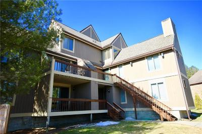 Clymer Condo/Townhouse A-Active: 4414 Old Road #4414