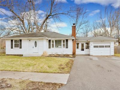 Monroe County Single Family Home A-Active: 40 Frostholm Drive