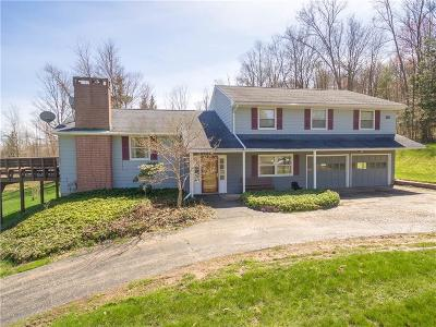 Single Family Home A-Active: 5157 Bly Hill Road
