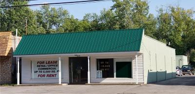 Commercial Lease For Lease: 1171 E Union Street