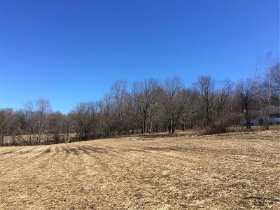 Residential Lots & Land A-Active: Westman Road Road