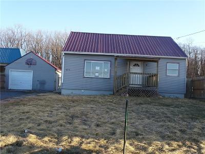 Ovid Single Family Home A-Active: 2218 State Route 96