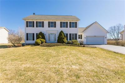 Penfield Single Family Home U-Under Contract: 2062 Dublin Road