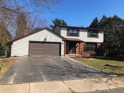 Single Family Home Sold: 22 Sand Pebble Lane