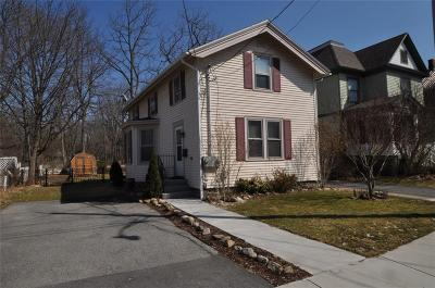 Ontario County Multi Family 2-4 A-Active: 111 Hubbell Street