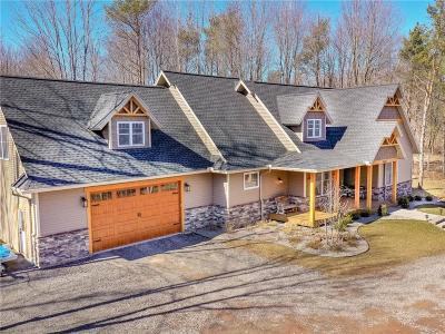 Ontario Single Family Home A-Active: 6747 Furnace Road