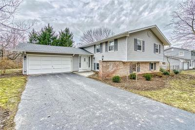 Pittsford Single Family Home C-Continue Show: 66 Stuyvesant Road