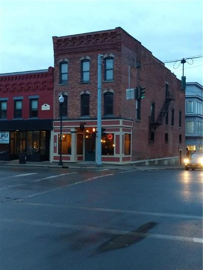 Commercial A-Active: 101 Main Street