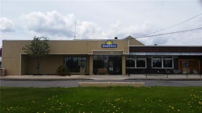 Monroe County Commercial A-Active: 4853 West Henrietta Road