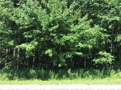Residential Lots & Land A-Active: Mahanna Road