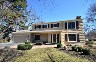 Rochester Single Family Home U-Under Contract: 80 Pickwick Drive