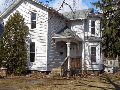 Single Family Home U-Under Contract: 79 Spring Street