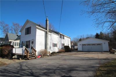 Orleans County Single Family Home A-Active: 590 Moore Street