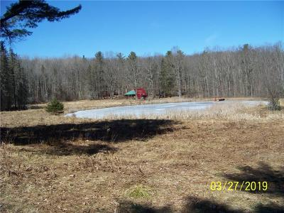 Belfast NY Residential Lots & Land A-Active: $164,900