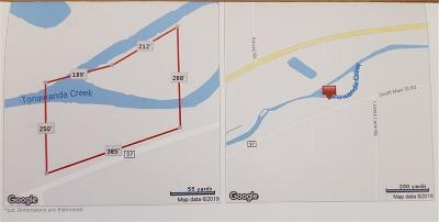Residential Lots & Land For Sale: 0a S Main Street Road