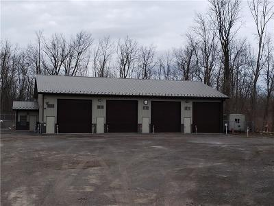 Monroe County Commercial A-Active: 5130 West Ridge Road