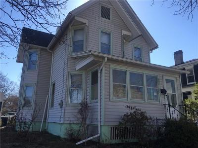 Geneva-City Single Family Home For Sale: 301 Castle Street