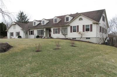 Pittsford Single Family Home A-Active: 16 Split Rock Road