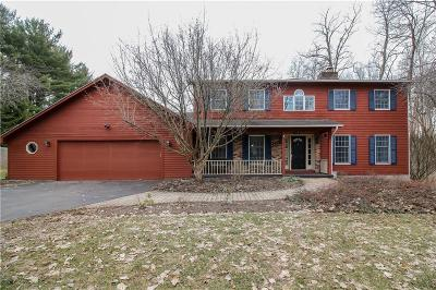 Victor Single Family Home C-Continue Show: 7177 Lane Road