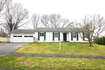 Rochester Single Family Home A-Active: 3164 Elmwood Avenue