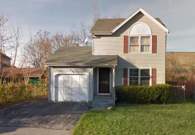 Rochester Single Family Home U-Under Contract: 400 Troup Street