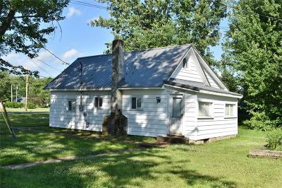 Bemus Point NY Single Family Home A-Active: $129,900