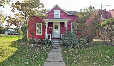 Single Family Home A-Active: 400 North Main Street