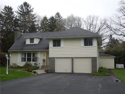 East Rochester Single Family Home A-Active: 108 Worthing